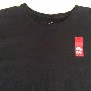 Nike Air t-shirt XXL